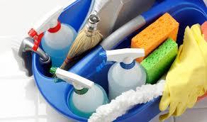 تنظيف المنزل فى مكة
