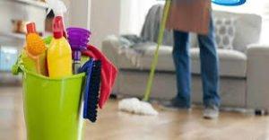 شركة المنصور للنظافة