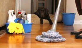 تنظيف المنزل بمكه