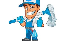 شركة المنصور لتنظيف المنازل