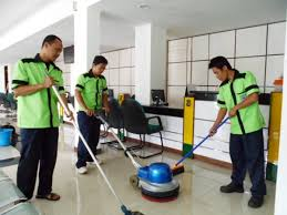 شركة المنصور للتنظيف